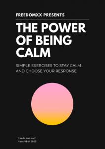 Calm-Booklet